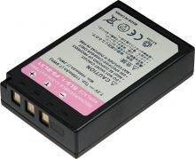 Baterie T6 power Olympus PS-BLS1, 1100mAh, černá