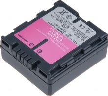 Baterie T6 power Panasonic VW-VBD070, CGA-DU07, CGR-DU07, Hitachi DZ-BP07S, 720mAh, 5,2Wh