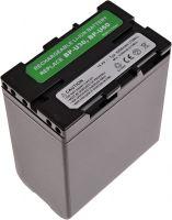 Baterie T6 power Sony BP-U90, BP-U60, 5200mAh, 75Wh