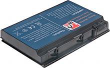 Baterie T6 power Acer TravelMate 5220, 5230, 7520, 7720, Extensa 5220 serie, 6cell, 5200mAh