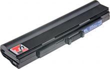 Baterie T6 power Acer Aspire 1410 (11,6), 1810T, One 521, 752, Ferrari One 200, 6cell, 4600mAh