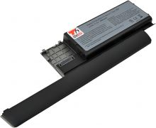 Baterie T6 power Dell Latitude D620, D630, Precision M2300, 9cell, 7800mAh
