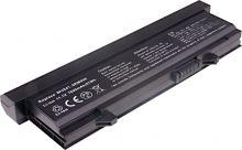 Baterie T6 power Dell Latitude E5400, E5410, E5500, E5510, 9cell, 7800mAh