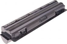 Baterie T6 power Dell XPS 14, 15, 17, L401X, L501X, L502X, L701X, L702X serie, 9cell, 7800mAh