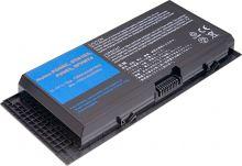 Baterie T6 power Dell Precision M4600, M4700, M6600, M6700, 9cell, 7800mAh