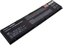 Baterie T6 power Dell Latitude E7440, 4cell, 5800mAh