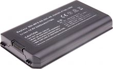 Baterie T6 power Fujitsu Esprimo Mobile X9510, X9515, X9525, D9510, 8cell, 5200mAh