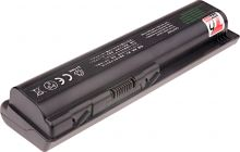 Baterie T6 power HP Pavilion dv4-1000, dv5-1000, dv6-1000 serie, 9cell, 7800mAh