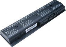Baterie T6 power HP Pavilion dv4-5000, dv6-7000, dv7-7000, m6-1000 serie, 6cell, 4600mAh