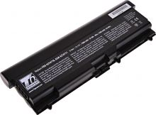 Baterie T6 power Lenovo ThinkPad T410, T420, T510, T520, L410, L420, L510, L520, 9cell, 7800mAh