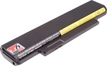 Baterie T6 power Lenovo ThinkPad Edge E120, E125, E320, E325, X121e, X130e, 6cell, 5200mAh