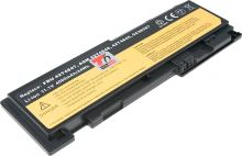 Baterie T6 power Lenovo ThinkPad T420s, T430s, 6cell, 3900mAh
