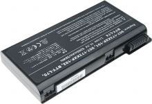 Baterie T6 power MSI CX500, CX600, CX610, CX620, CX630, CX720, CR610, CR620, GE700, 6cell, 5200mAh