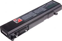 Baterie T6 power Toshiba Tecra A2, A9, A10, M2, M9, M10, P5, P10, S3, S4, S5, S10, 6cell, 4600mAh