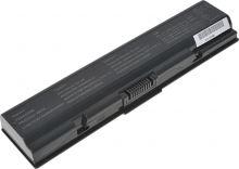 Baterie T6 power Toshiba Satellite A200, A300, A500, L200, L300, L450, L500, L550, 6cell, 5200mAh