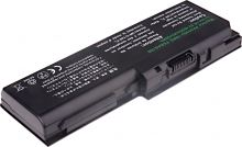 Baterie T6 power Toshiba Satellite P200, P205, P300, P305, L350, L355, X200, X205, 6cell, 4600mAh