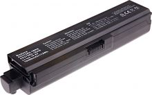 Baterie T6 power Toshiba Satellite A660, C650, L510, L630, L650, L670, U500, 9cell, 10400mAh