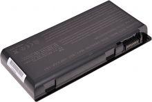 Baterie T6 power MSI BTY-M6D, GT60, GT660, GT680, GT70, GT760, GT780, GX660, GX780, 9cell, 6600mAh