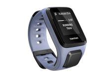 TomTom GPS hodinky Spark Fitness Music (S), fialová
