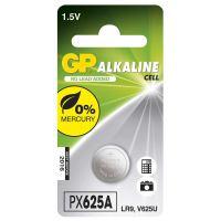 Alkalická Baterie GP 625A
