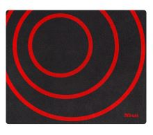 podložka TRUST Primo Mousepad - black/red