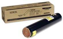 Xerox Toner Yellow pro Phaser 7760 (25.000 str)