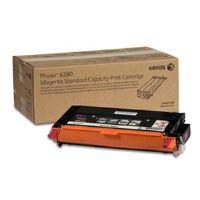 Xerox Toner Magenta pro Phaser 6280 (2.200 str)