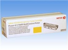 Xerox Toner Yellow pro Phaser 6121MFP (1500 str)