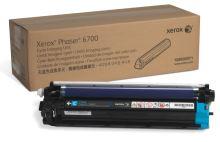 Xerox zobr. válec Cyan pro Phaser 6700 (50.000s)