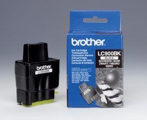 Brother LC-900BK - inkoust černý