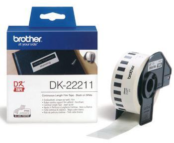 DK-22211 (bílá filmová role)