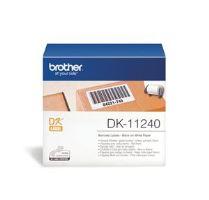 DK-11240 (štítky pro čárové kódy 600ks)
