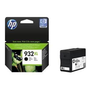 HP 932XL černá inkoustová kazeta velká, CN053AE