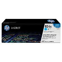 HP 824A - azurový Contract Toner, CB381YC