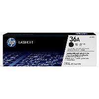 HP 36A - černý Contract Toner, CB436AC
