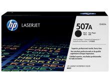 HP 507Y - černý  Contract Toner, CE400YC