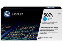 HP 507Y - azurový  Contract Toner, CE401YC