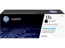 HP 17A černý contract toner, CF217AC