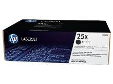 HP tisková kazeta černá, CF325X