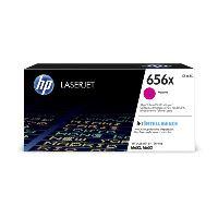 HP 656X High Yield purpurová LJ Cartridge,CF463X