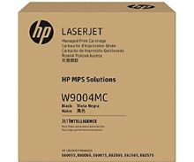 HP Black Managed LJ Toner Cartridge (W9004MC)