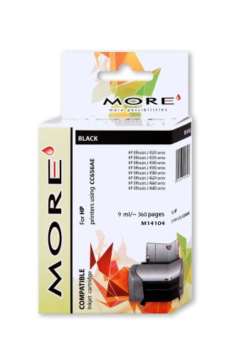 Armor ink-jet pro HP Officejet (CC656AE),9ml,Color