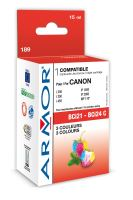 Armor ink-jet pro Canon S100 (BCi21/24 Color)