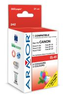 Armor ink-jet pro Canon IP2200 (CL-41), 21ml