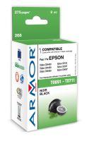 Armor ink-jet pro Epson Stylus D78, (T071140), Bk