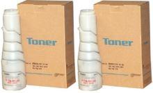 Alternativní toner pro Minolta, 106B/TN114, 2x413