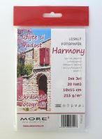 Armor fotopapír Harmony 240g, A4 glossy, 20 ks