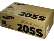 HP/Samsung  MLT-D205S/ELS Black Toner 2000K