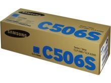 HP/Samsung CLT-C506S/ELS 1500 stran Toner Cyan