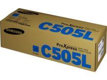 HP/Samsung CLT-C505L/ELS 3500 stran Toner Cyan
